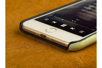 """Фирменная элегантная экзотическая задняя панель-крышка с фактурной отделкой натуральной кожи для Huawei Enjoy 6S / Nova Smart 5.0/Huawei Honor 6C тематика """"Огненная Лилия"""""""