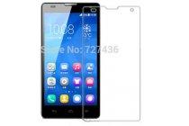 Фирменная оригинальная защитная пленка для телефона  Huawei G628  глянцевая