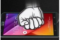 Фирменное защитное закалённое противоударное стекло премиум-класса из качественного японского материала с олеофобным покрытием для телефона  Huawei G628