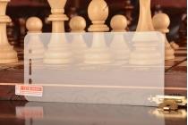 """Фирменное защитное закалённое противоударное стекло премиум-класса из качественного японского материала с олеофобным покрытием для телефона Huawei GR3 Dual Sim LTE (TAG-L21) 5.0"""""""