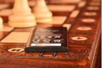 Фирменная аккумуляторная батарея HB4742A0RBC 2300mAh на телефон Huawei Honor 3C  + гарантия