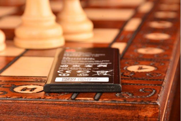 Фирменная аккумуляторная батарея HB4742A0RBC/HB4742A0RBW 2300mAh на телефон Huawei Honor 3C  + гарантия