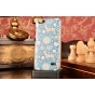 Фирменная необычная из легчайшего и тончайшего пластика задняя панель-чехол-накладка для Huawei Honor 4c темат..