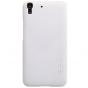 Фирменная задняя панель-крышка-накладка из тончайшего и прочного пластика для Huawei Honor 4A/Y6/ Y6 Dual sim ..