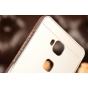 Фирменная металлическая задняя панель-крышка-накладка из тончайшего облегченного авиационного алюминия для Hu..