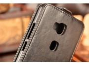 Фирменный оригинальный вертикальный откидной чехол-флип для Huawei Honor 5X / 5X Play /  KIW-AL10 / Mate 7 Min..