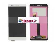 Фирменный LCD-ЖК-сенсорный дисплей-экран-стекло с тачскрином на телефон Huawei Honor 5X 5.5 (KIW-L21 /TL00 /AL..
