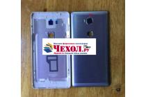 Родная оригинальная задняя крышка-панель которая шла в комплекте для Huawei Honor 5X 5.5 (KIW-L21 /TL00 /AL10) черная