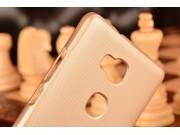 Фирменная задняя панель-крышка-накладка из тончайшего и прочного пластика для Huawei Honor 5X / 5X Play /  KIW..