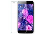 Фирменная оригинальная защитная пленка для телефона Huawei Honor 6 Plus глянцевая..