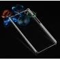 Фирменная ультра-тонкая прочная пластиковая задняя панель-чехол-накладка для Huawei Honor 6 Plus прозрачная..