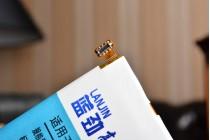 Усиленная батарея-аккумулятор большой повышенной ёмкости 6980 mAh для телефона Huawei Honor 6 (H60-L01/L12) + гарантия
