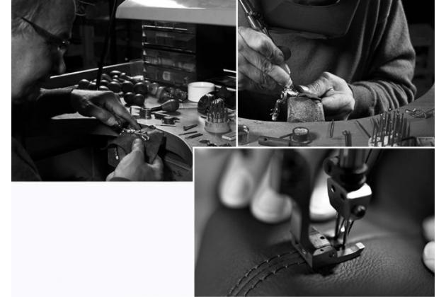 Фирменный роскошный эксклюзивный чехол с объёмным 3D изображением кожи крокодила синий для Huawei Honor 6X (BLN-AL10) 5.5/ Honor 6X Premium . Только в нашем магазине. Количество ограничено