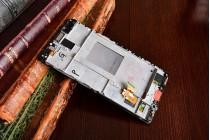 Фирменный LCD-ЖК-сенсорный дисплей-экран-стекло с тачскрином на телефон Huawei Honor 7/ Honor 7 Premium 5.2 черный + гарантия