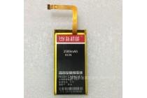 Усиленная батарея-аккумулятор большой повышенной ёмкости 3500 mAh для телефона Huawei Honor 7/ Honor 7 Premium 5.2 + гарантия