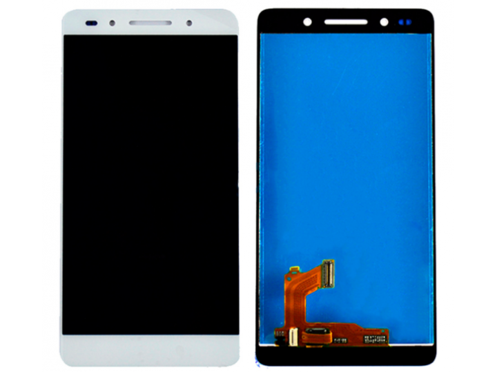 Фирменный LCD-ЖК-сенсорный дисплей-экран-стекло с тачскрином на телефон Huawei Honor 7/ Honor 7 Premium 5.2 бе..