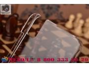 Фирменная задняя панель-крышка-накладка из тончайшего и прочного пластика для Huawei Honor 7i  Dual Sim/ShotX ..