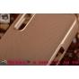 Фирменная задняя панель-крышка-накладка из тончайшего и прочного пластика для Huawei Honor 7i Dual Sim/ShotX 5..