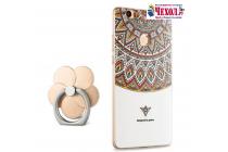 """Фирменная роскошная задняя панель-чехол-накладка с безумно красивым расписным рисунком на Huawei Honor Note 8/EDI-AL10 6.6"""""""