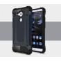 Противоударный усиленный ударопрочный фирменный чехол-бампер-пенал для Huawei Mate 8 (NXT-AL1) 6.0