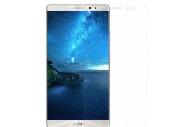 "Фирменная оригинальная защитная пленка для телефона Huawei Mate 8 (NXT-AL1) 6.0""  глянцевая"