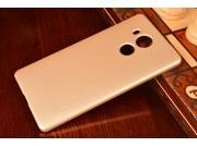 Фирменная задняя панель-крышка-накладка из тончайшего и прочного пластика для  Huawei Mate 8 (NXT-AL1) 6.0