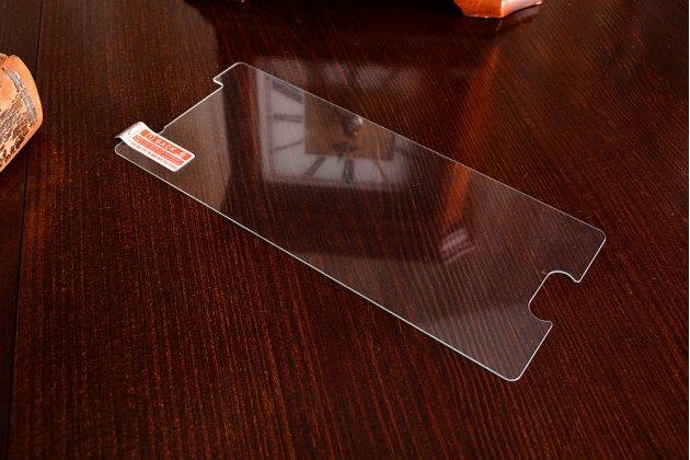 """Фирменное защитное закалённое противоударное стекло премиум-класса из качественного японского материала с олеофобным покрытием для телефона Huawei Mate 9 Pro 5.5"""" (LON-L29)"""
