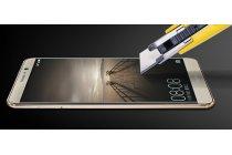 Фирменное защитное закалённое противоударное стекло премиум-класса из качественного японского материала с олеофобным покрытием для телефона Huawei Mate 9