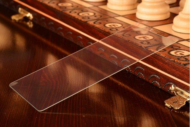 """Фирменное защитное закалённое противоударное стекло премиум-класса из качественного японского материала с олеофобным покрытием для Huawei Mate S 5.5"""""""