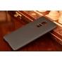 Фирменная задняя панель-крышка-накладка из тончайшего и прочного пластика для Huawei Mate S 5.5