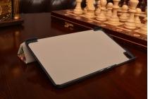 """Фирменный необычный чехол для Huawei MediaPad M2 8.0 LTE (M2-801W M2-803L) тематика """"Сказочное дерево"""""""