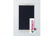 Фирменный LCD-ЖК-сенсорный дисплей-экран-стекло с тачскрином на телефон Huawei MediaPad M2 7.0 (PLE-703L) белый + гарантия
