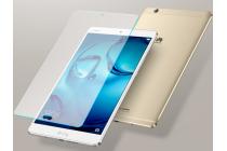 Фирменная оригинальная защитная пленка для планшета Huawei MediaPad M3 8.4 LTE (BTV-W09/DL09) глянцевая