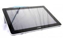 Фирменная оригинальная защитная пленка для планшета Huawei Mediapad 10 Link + (S10-231) глянцевая