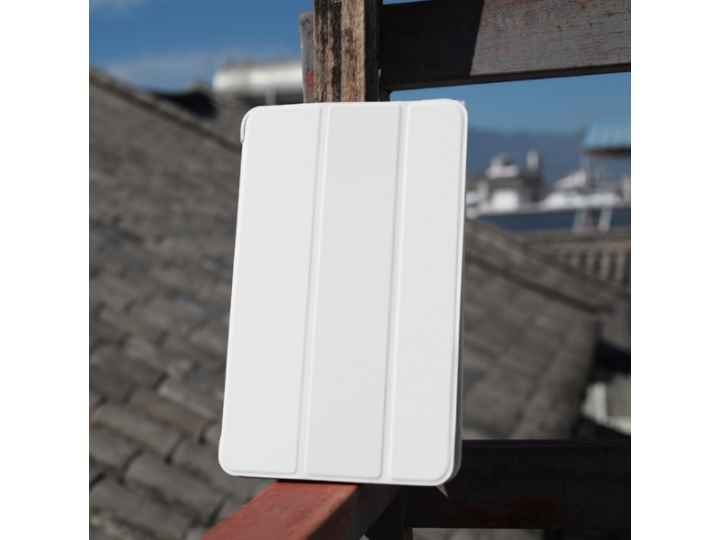 Фирменный умный чехол самый тонкий в мире для планшета Huawei Mediapad T1 8.0