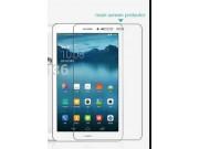 Фирменная оригинальная защитная пленка для планшета Huawei Mediapad T1 8.0 глянцевая..