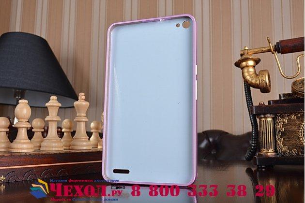 Элитная задняя панель-крышка премиум-класса на металлической основе обтянутой фактурной рельефной  кожей крокодила для Huawei Mediapad X1 7.0/ Huawei Mediapad X2 брутальный красный