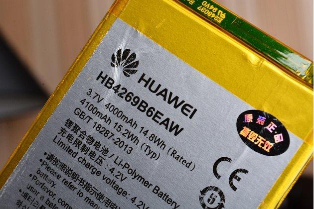 Фирменная аккумуляторная батарея  4000mAh HB4269B6EAW на планшет Huawei Honor X1 + инструменты для вскрытия + гарантия