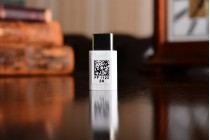 Фирменный оригинальный USB-переходник / OTG-кабель для телефона Huawei Mate 9 + гарантия