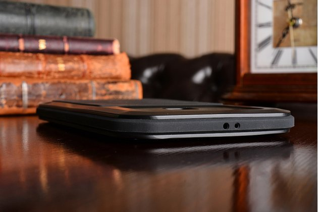 """Неубиваемый водостойкий противоударный водонепроницаемый грязестойкий влагозащитный ударопрочный фирменный чехол-бампер для Huawei P9 + Plus (VIE-AL10 ) 5.5"""" цельно-металлический со стеклом Gorilla Glass"""