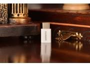 Фирменный оригинальный USB-переходник / Type-C/ OTG кабель для телефона Huawei P9 + Plus (VIE-AL10 ) 5.5