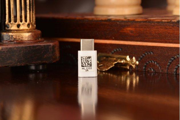 """Фирменный оригинальный USB-переходник / Type-C/ OTG кабель для телефона Huawei P9 + Plus (VIE-AL10 ) 5.5"""" + гарантия"""
