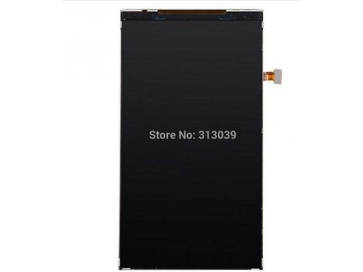 Фирменный LCD-ЖК-сенсорный дисплей-экран-стекло с тачскрином на телефон Huawei Ascend Y530 черный + гарантия..