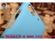 Фирменная ультра-тонкая полимерная из мягкого качественного пластика  задняя панель-чехол-накладка для Huawei ..