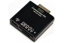 USB переходник + разъем для карт памяти для Huawei Mediapad 10 FHD