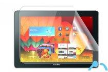 Фирменная защитная пленка для планшета Huawei Mediapad 10 LInk матовая