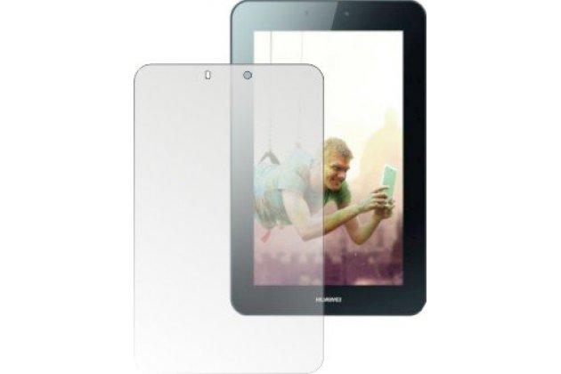 Фирменнвя защитная пленка для Huawei MediaPad 7 Youth 3G матовая
