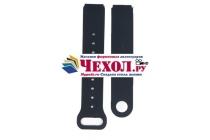 Фирменный необычный сменный силиконовый ремешок  для фитнес-браслета Huawei TalkBand B3  разноцветный