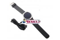 Фирменное оригинальное USB-зарядное устройство/док-станция для умных смарт-часов Huawei Watch + гарантия