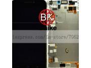 Фирменный LCD-ЖК-сенсорный дисплей-экран-стекло с тачскрином на телефон Huawei Ascend G630 черный + гарантия..
